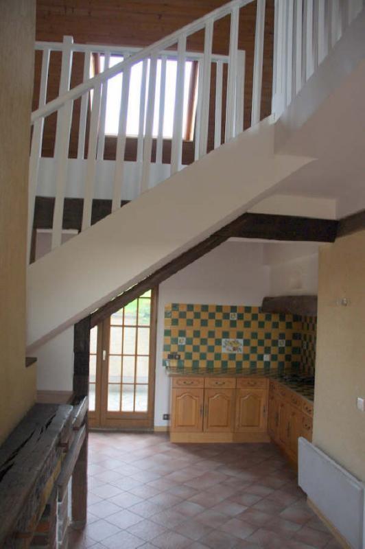 Vente maison / villa Conches en ouche 188000€ - Photo 4