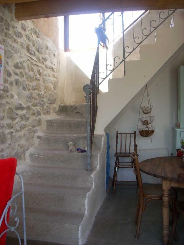 Vendita casa Barjac 191500€ - Fotografia 14
