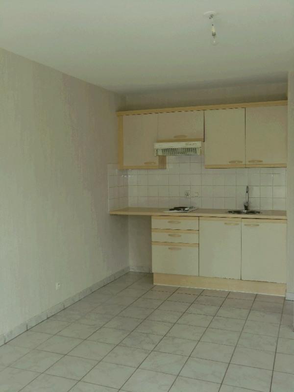 Location appartement Aix les bains 448€ CC - Photo 5