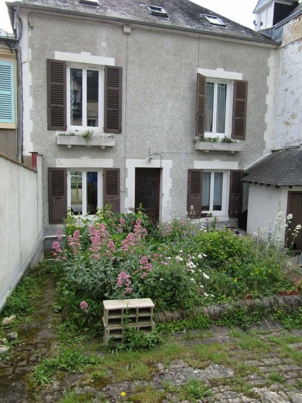 Sale house / villa Meru 237000€ - Picture 1