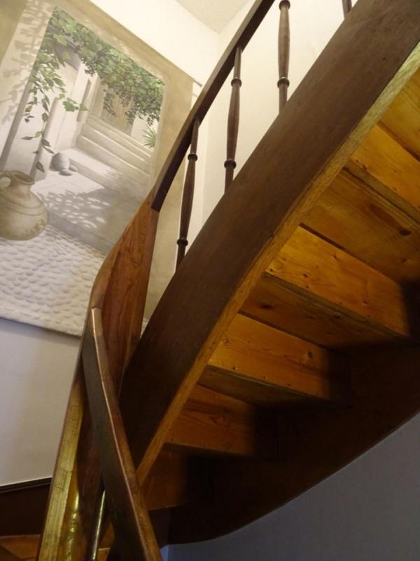 Sale house / villa Villebois 250000€ - Picture 5