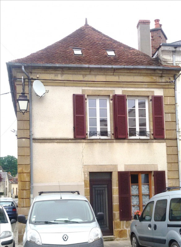 Location appartement Bourbon l archambault 380€ CC - Photo 3