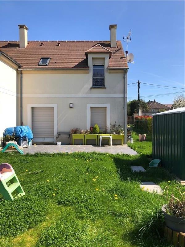 Sale house / villa La chapelle en vexin 200600€ - Picture 1