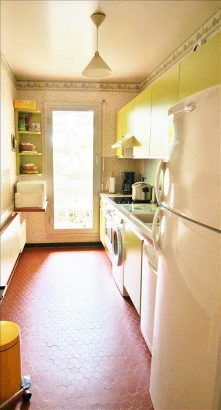 Vente appartement Le vesinet 435000€ - Photo 9