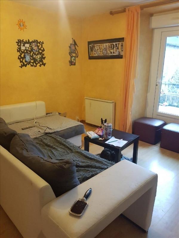 Vente appartement Lannilis 117000€ - Photo 2