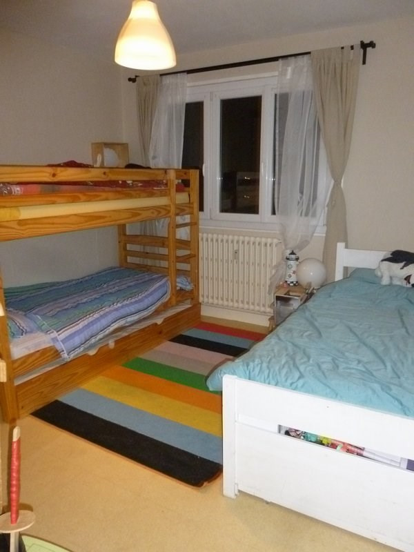 Sale apartment Herouville st clair 90000€ - Picture 7