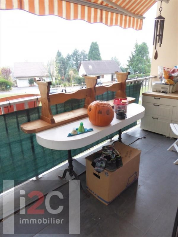 Sale apartment Gex 270000€ - Picture 4