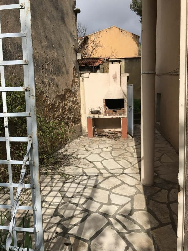 Sale house / villa Toulon 255 000€ - Picture 2