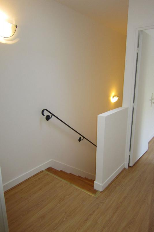 Rental apartment Paris 9ème 1590€ CC - Picture 14