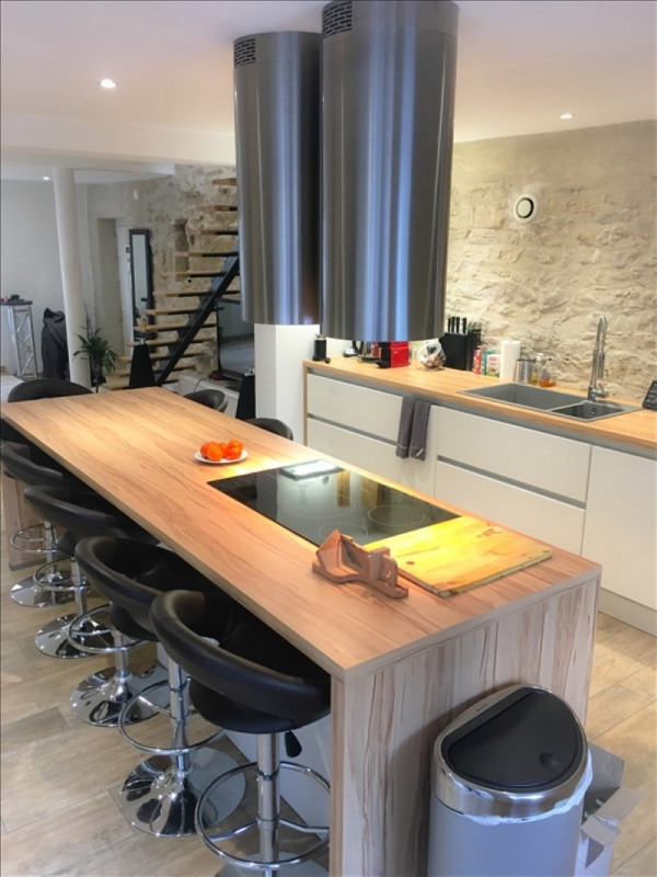 Vente maison / villa Tossiat 345000€ - Photo 3