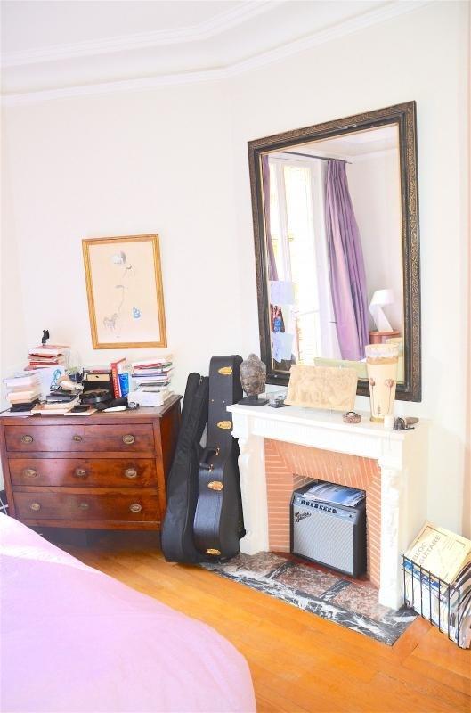 Immobile residenziali di prestigio appartamento Paris 16ème 1225000€ - Fotografia 9