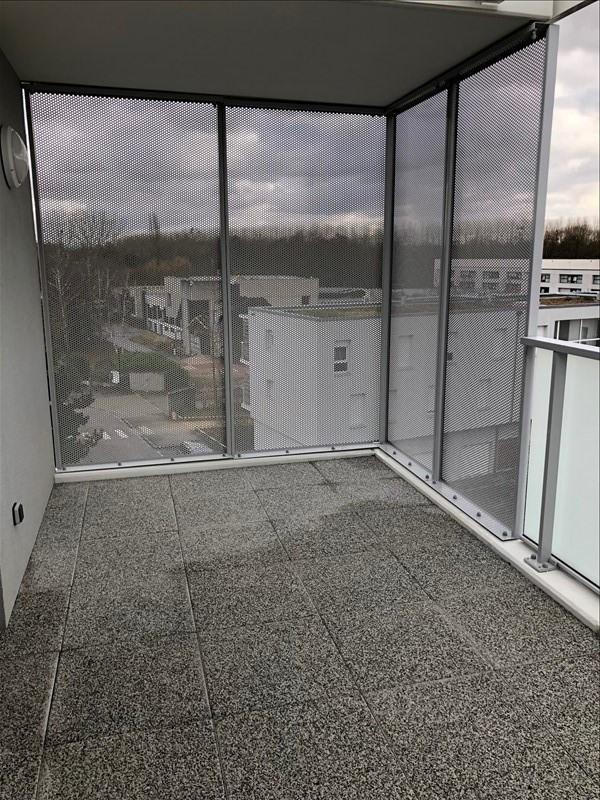 Rental apartment Ostwald 756€ CC - Picture 10