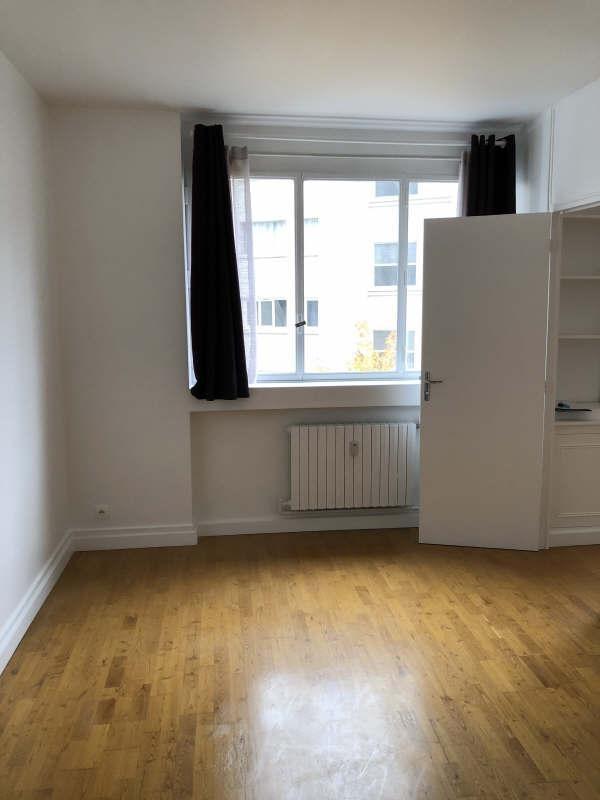 Alquiler  apartamento Paris 16ème 1350€ CC - Fotografía 4