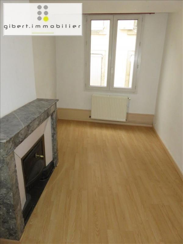 Location appartement Le puy en velay 504,75€ CC - Photo 7
