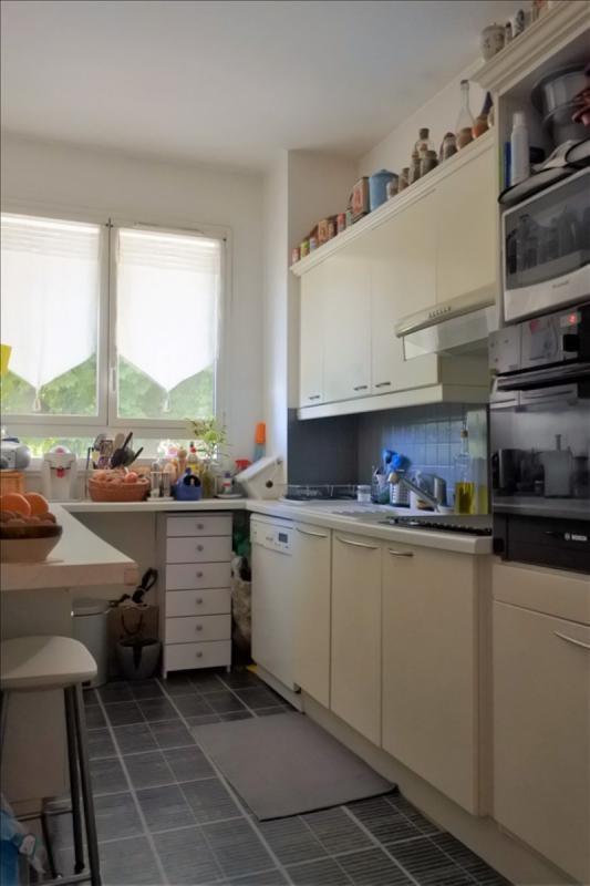 Vente appartement Vaucresson 355000€ - Photo 5