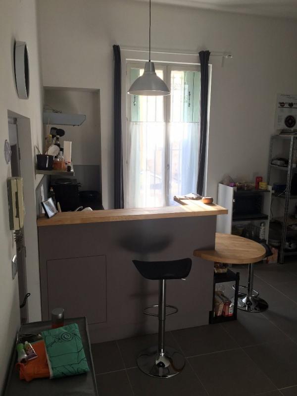 Produit d'investissement immeuble Nimes 299500€ - Photo 3