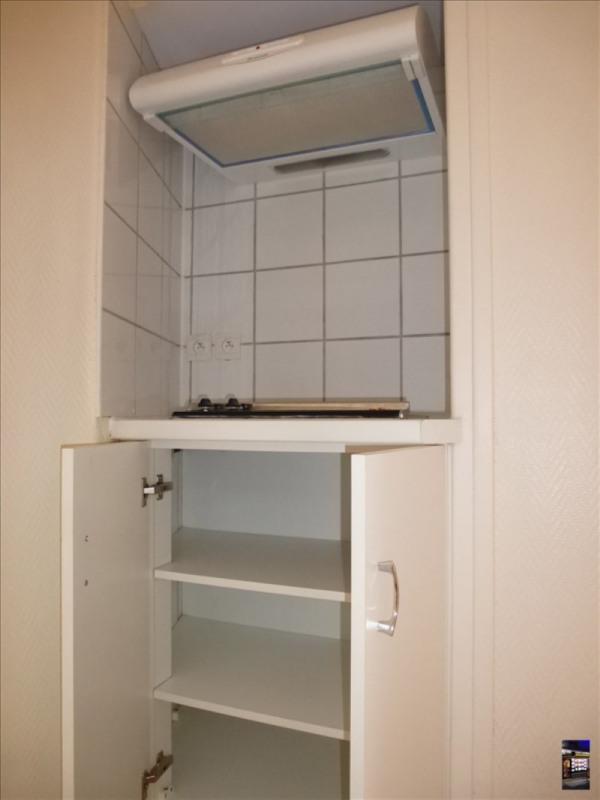Rental apartment Rambouillet 388€ CC - Picture 2