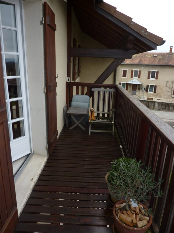 Vente appartement Chevry 395 000€ - Photo 2