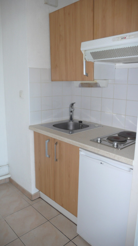 Rental apartment Ahetze 479€ CC - Picture 3
