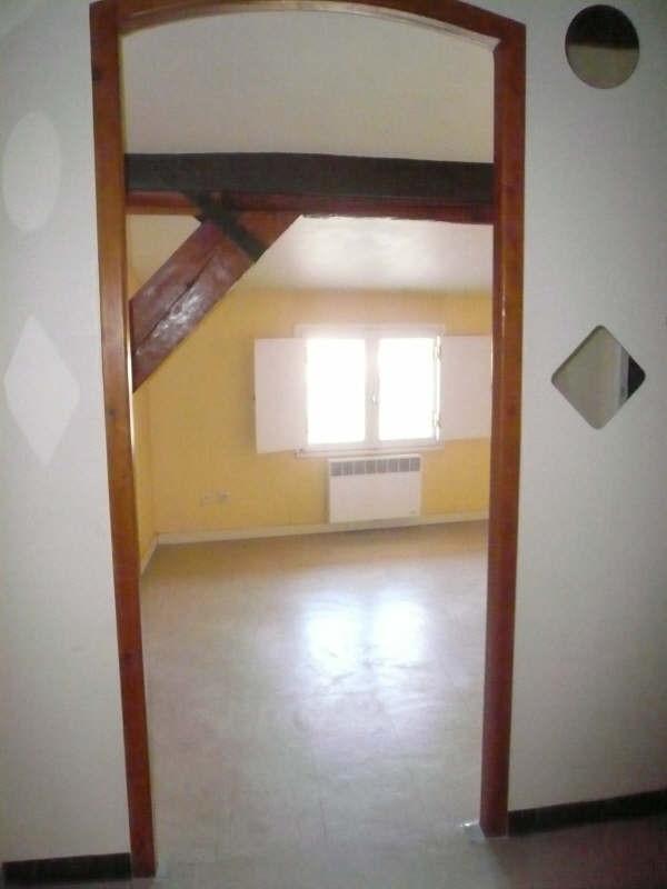 Rental apartment Nimes 362€ CC - Picture 4
