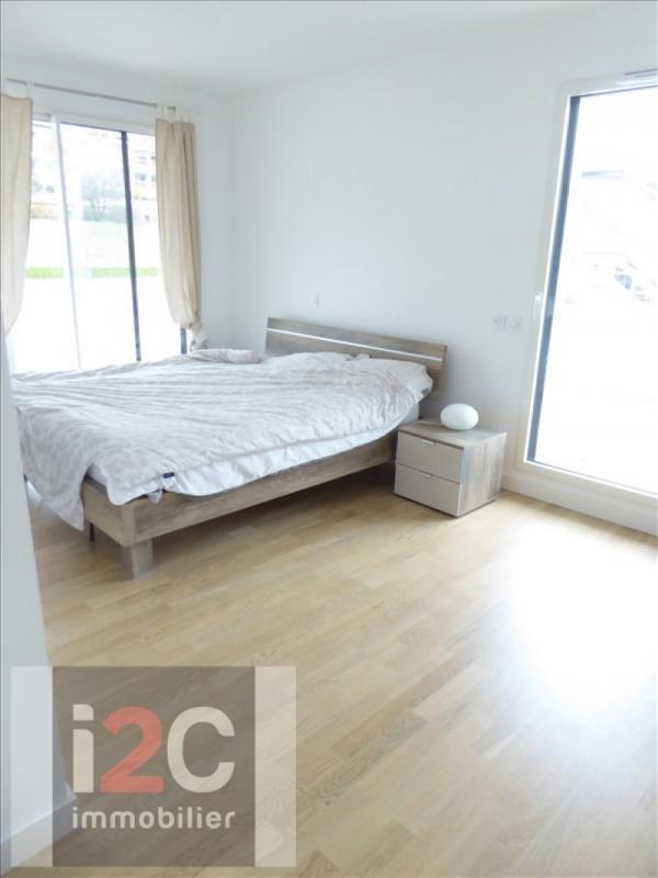 Vendita appartamento Divonne les bains 975000€ - Fotografia 10