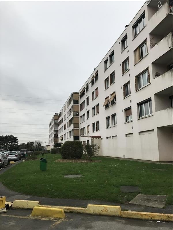 Location appartement Sarcelles 1100€ CC - Photo 1