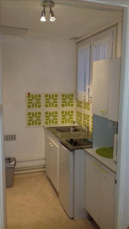 Sale apartment Rochefort 48000€ - Picture 2
