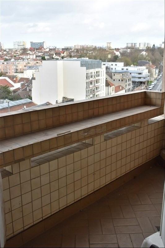 Vente appartement Bagnolet 279000€ - Photo 1