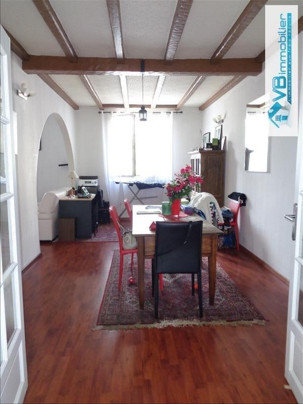 Vente appartement Savigny sur orge 239000€ - Photo 2