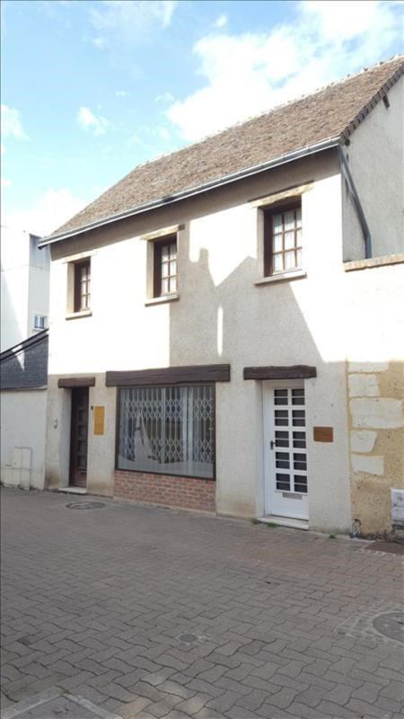 Investment property building Vendome 124680€ - Picture 1