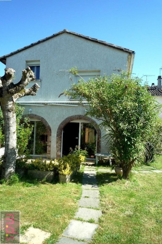 Vente maison / villa Rabastens secteur 315000€ - Photo 6