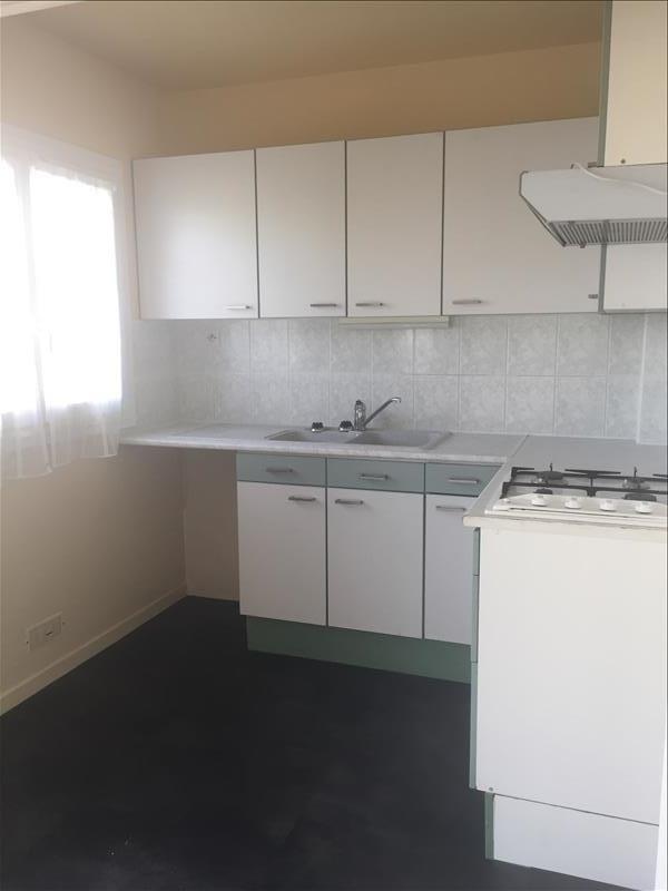 Sale apartment Thiais 174000€ - Picture 3