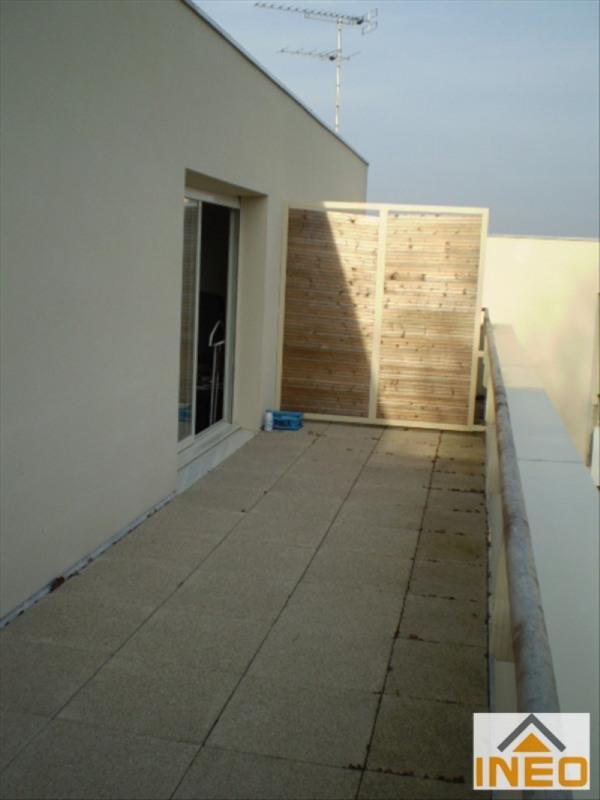 Vente appartement Geveze 96300€ - Photo 5