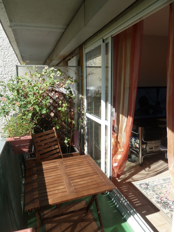 Sale apartment Paris 19ème 525 000€ - Picture 1