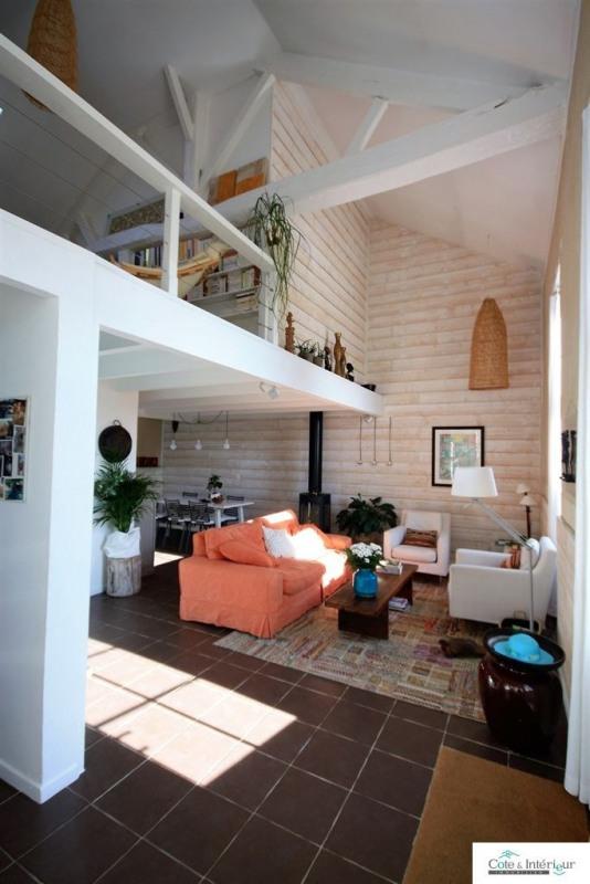 Sale house / villa Talmont st hilaire 250000€ - Picture 4