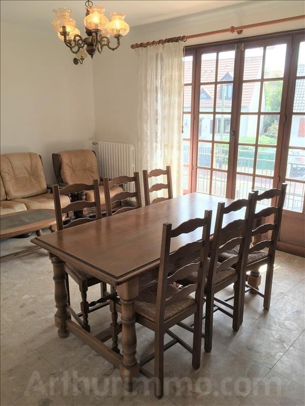 Sale house / villa Draveil 298000€ - Picture 2