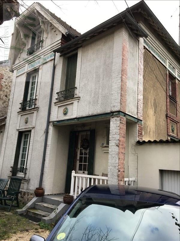 Vente maison / villa Enghien les bains 630000€ - Photo 3