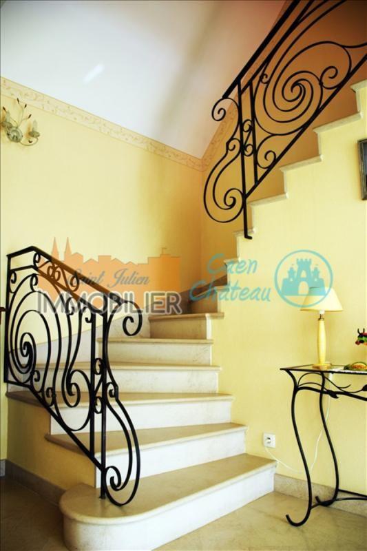 Vente maison / villa Argences 357000€ - Photo 4