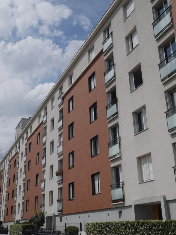 Rental apartment Garges les gonesse 1130€ CC - Picture 2