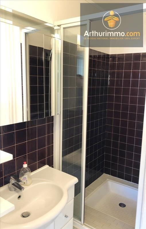 Rental apartment Rueil malmaison 799€ CC - Picture 10