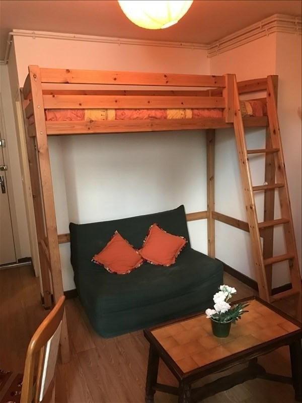 Vente appartement Poitiers 44000€ - Photo 2