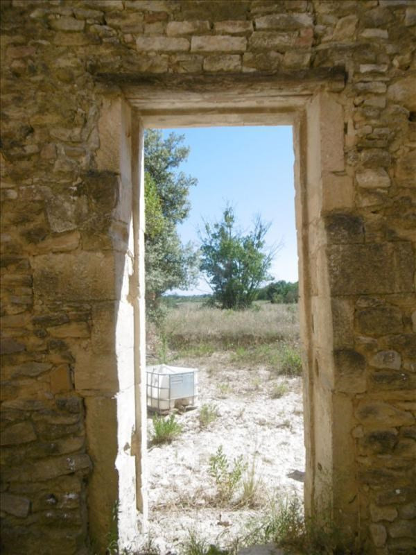 Vente maison / villa Aubais 104000€ - Photo 9