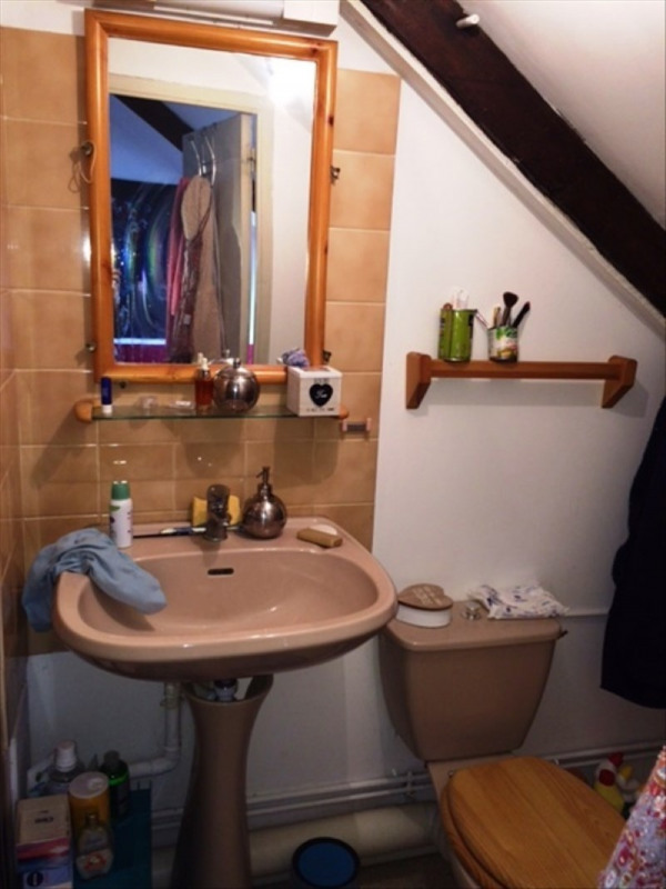 Location appartement Rennes 360€cc - Photo 4