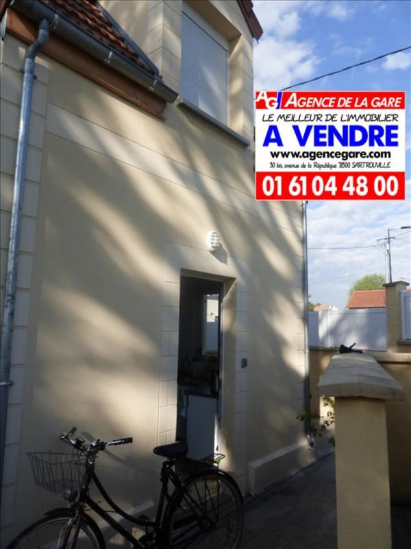 Vente maison / villa Sartrouville 232000€ - Photo 5