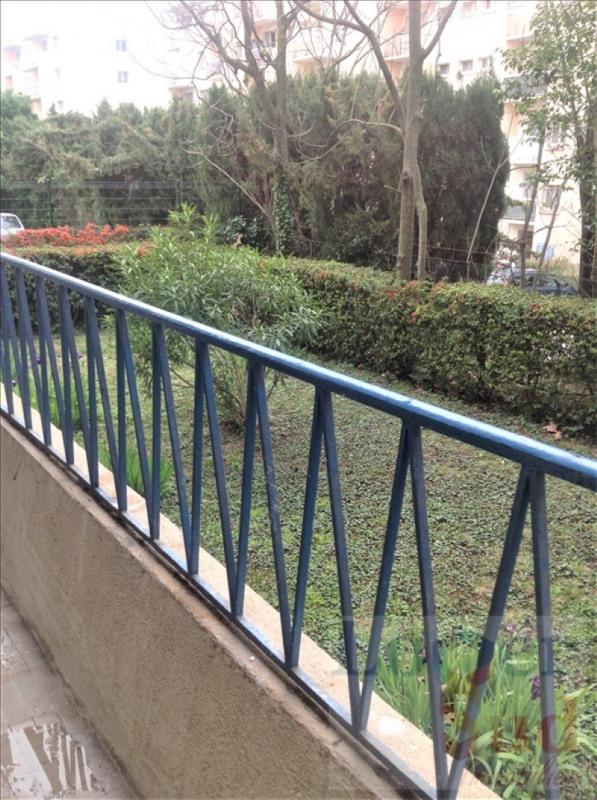Sale apartment Montpellier 136000€ - Picture 7