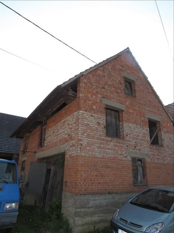Sale site Wissembourg 93000€ - Picture 7