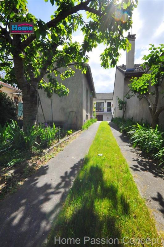 Vente maison / villa Colombes 500000€ - Photo 2