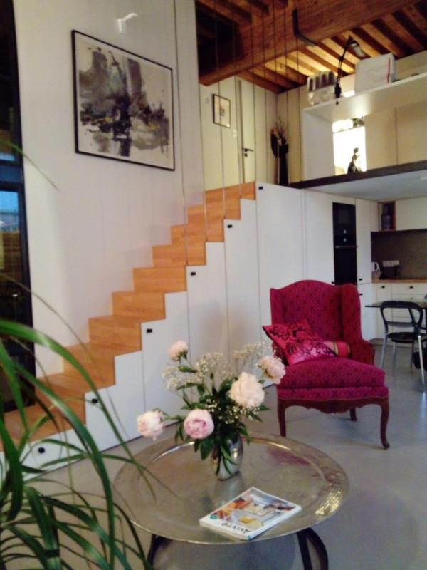 Sale apartment Lyon 4ème 449000€ - Picture 4