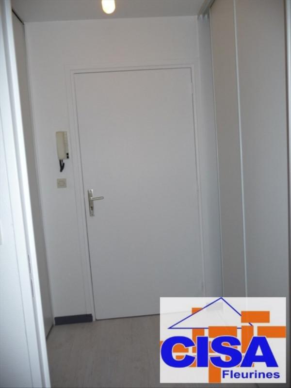 Location appartement Pont ste maxence 480€ CC - Photo 4