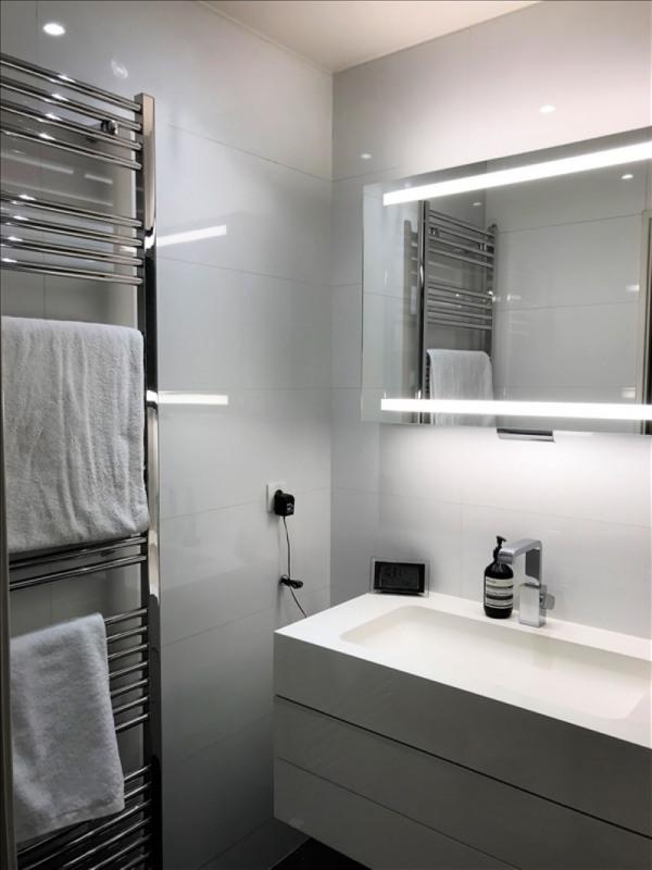 Vente appartement Paris 16ème 590000€ - Photo 9